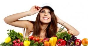 Gesunde Ernährung für das Immunsystem